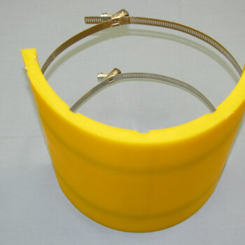 Clamping Tube Cover