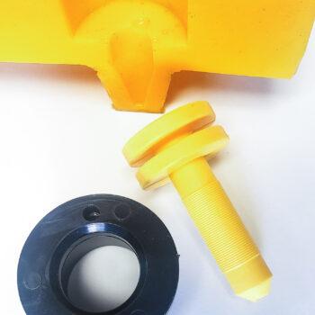 Rhino Deck Ferrule components
